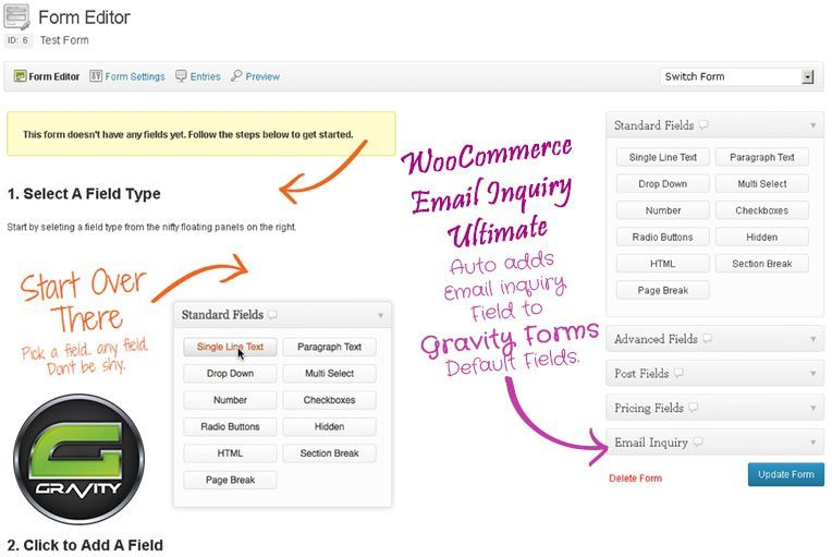 Woo_Email-Inquiry_create-forms